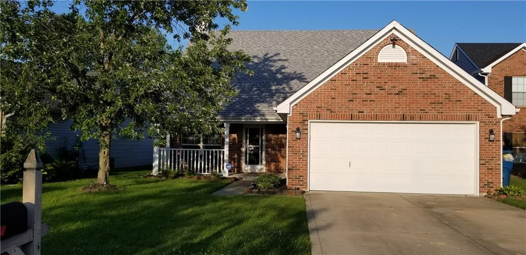 5231  Lakeside Manor Drive Indianapolis, IN 46254 | MLS 21729213