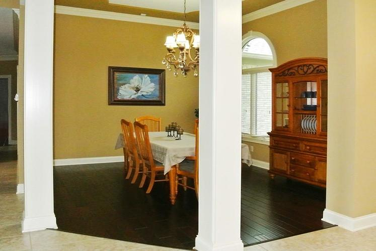 2090 Woodcreek Drive Avon IN 46123 | MLS 21729215 | photo 5