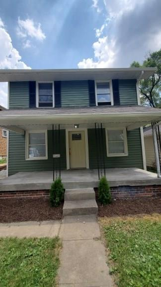 21 S Euclid Avenue Indianapolis IN 46201 | MLS 21729220 | photo 1