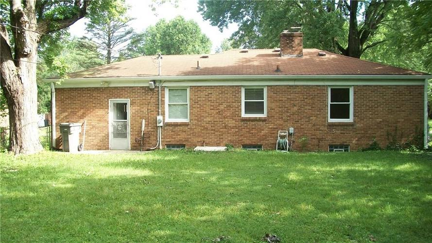 2827 W 29th Street Indianapolis IN 46222 | MLS 21729230 | photo 21