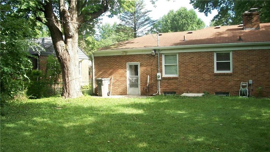 2827 W 29th Street Indianapolis IN 46222 | MLS 21729230 | photo 23