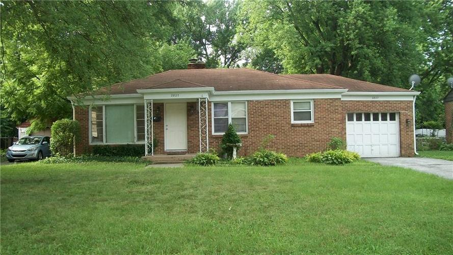 2827 W 29th Street Indianapolis IN 46222 | MLS 21729230 | photo 25