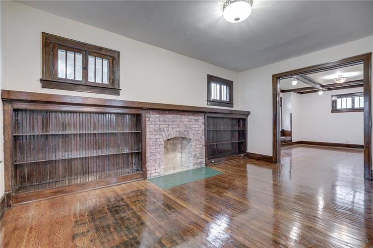 651 E 32nd Street Indianapolis IN 46205 | MLS 21729233 | photo 12