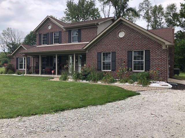 5050 W Epler Road Indianapolis, IN 46221 | MLS 21729236