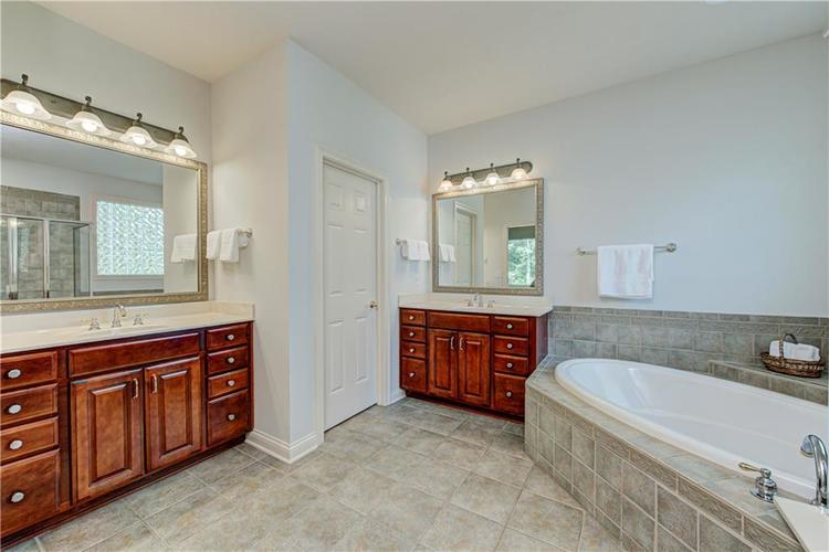 7822 PRESERVATION Drive Indianapolis IN 46278 | MLS 21729248 | photo 28
