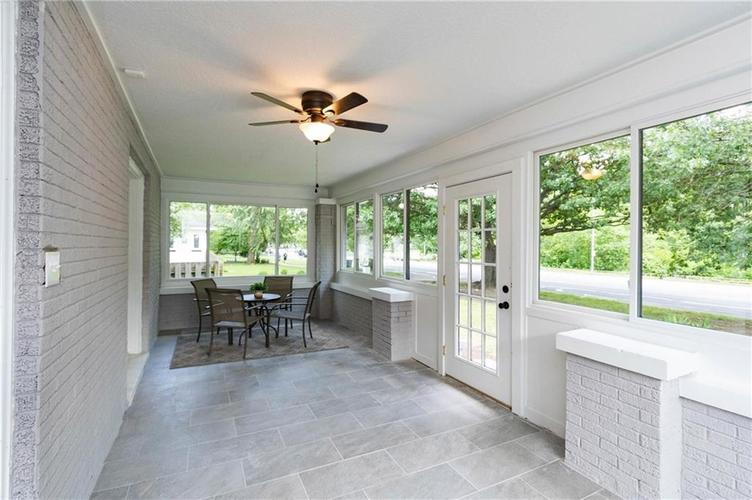 3068 E Fall Creek Parkway North Drive Indianapolis IN 46205 | MLS 21729249 | photo 21