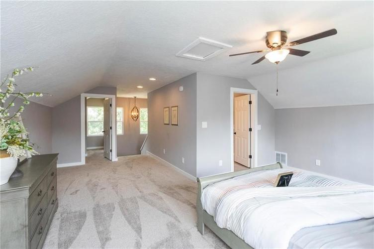 3068 E Fall Creek Parkway North Drive Indianapolis IN 46205 | MLS 21729249 | photo 25