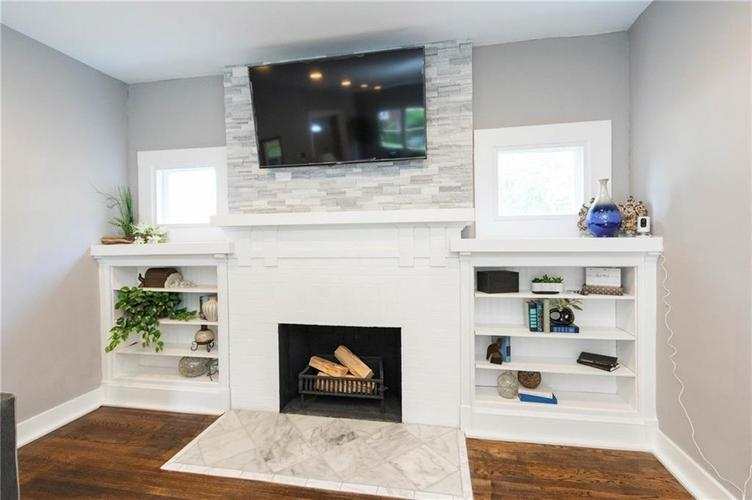 3068 E Fall Creek Parkway North Drive Indianapolis IN 46205 | MLS 21729249 | photo 8
