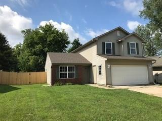 5319  Scatterwood Court Indianapolis, IN 46221 | MLS 21729251