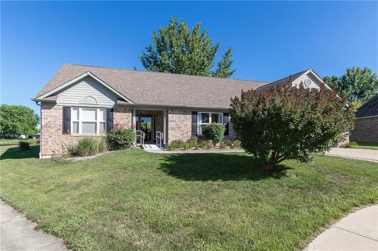 38  Patriot Court Greenfield, IN 46140 | MLS 21729256