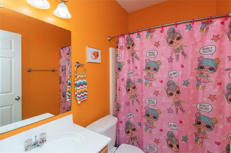 6623 Tramcus Drive Indianapolis IN 46260 | MLS 21729263 | photo 16