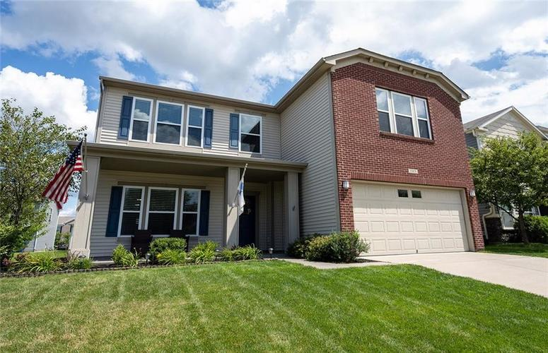 15478  Harmon Place Noblesville, IN 46060 | MLS 21729326