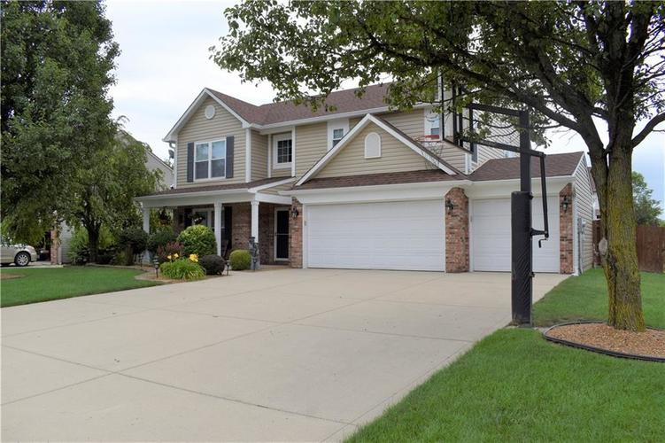 43 Pin Oak Court Whiteland IN 46184 | MLS 21729363 | photo 38