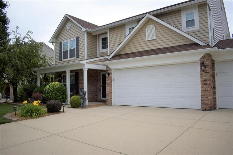 43 Pin Oak Court Whiteland IN 46184 | MLS 21729363 | photo 41