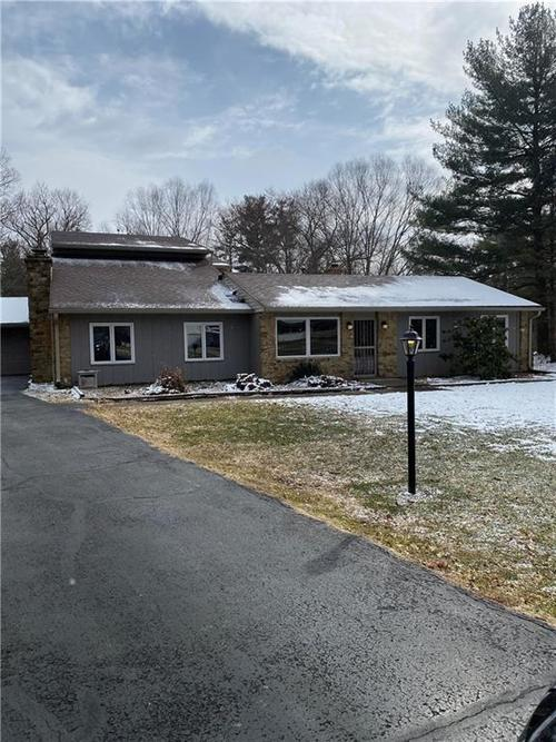 3535 PINECREST Road Indianapolis IN 46234 | MLS 21729385 | photo 1