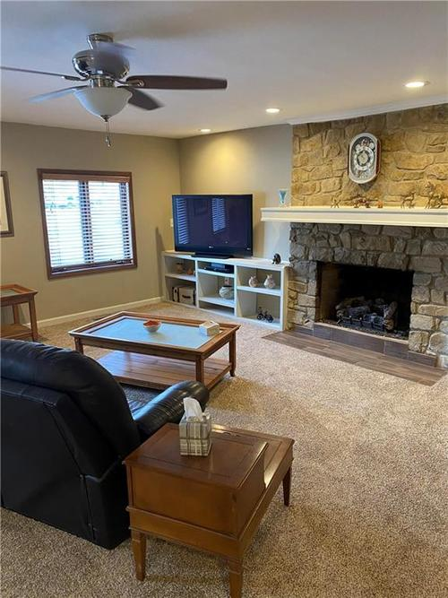 3535 PINECREST Road Indianapolis IN 46234 | MLS 21729385 | photo 6