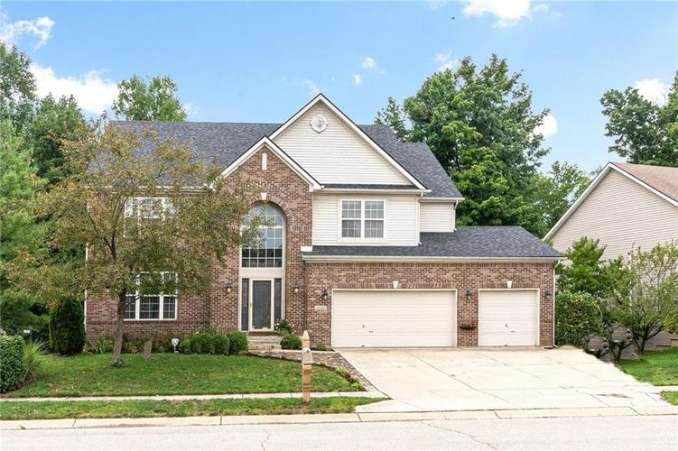 6422  Timber Walk Drive Indianapolis, IN 46236 | MLS 21729400