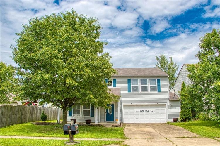1828  Brassica Way  Indianapolis, IN 46217   MLS 21729418