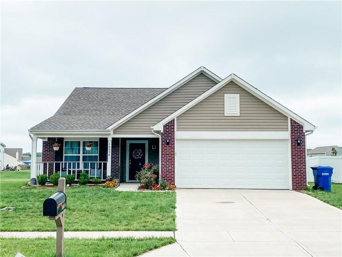10034  James Run Drive Indianapolis, IN 46239 | MLS 21729443