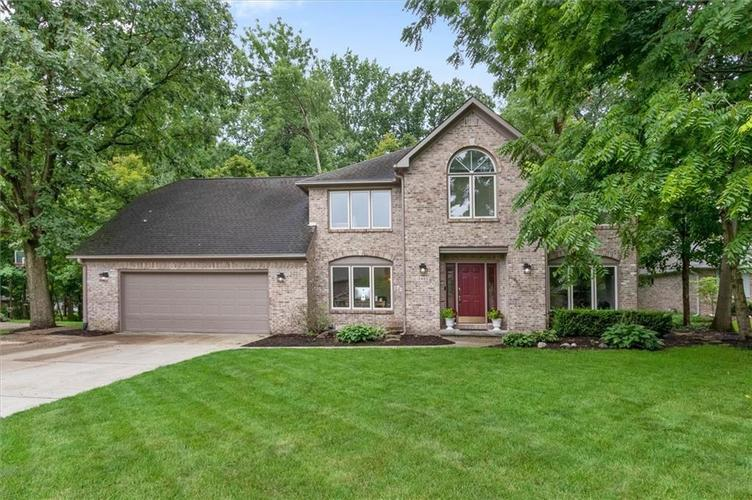 10405  Forest Creek Drive Indianapolis, IN 46239 | MLS 21729452
