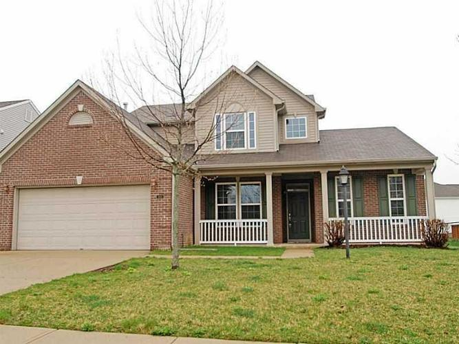 5931  Copeland Mills Drive Indianapolis, IN 46221 | MLS 21729493