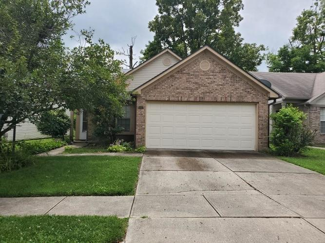 5047 W 57TH Street Indianapolis, IN 46254 | MLS 21729548