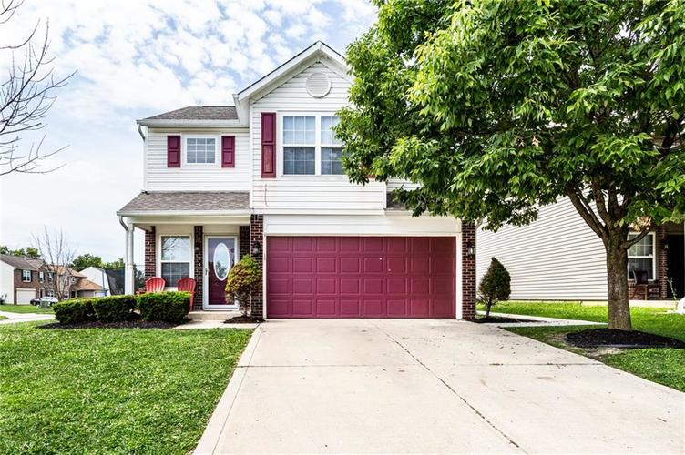 2312  PETER Court Indianapolis, IN 46229 | MLS 21729689