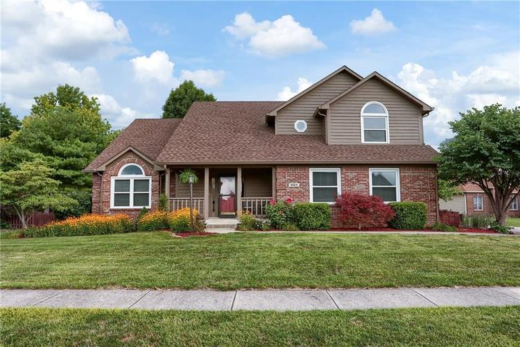9664  Killingworth Court Indianapolis, IN 46256 | MLS 21729715