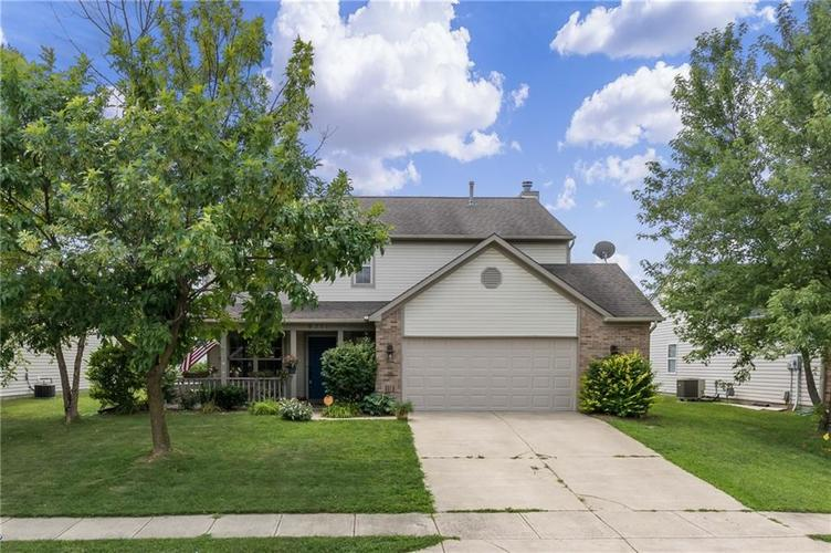 6311 E ROCKHILL Court Camby, IN 46113 | MLS 21729730