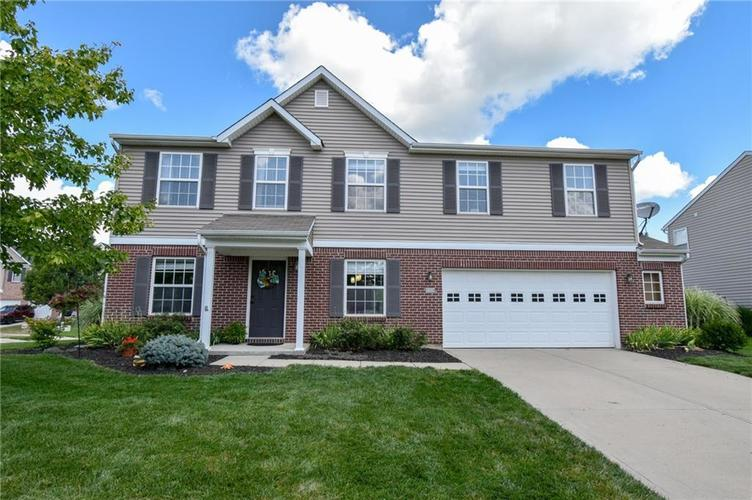 11170  Corsair Place Noblesville, IN 46060 | MLS 21729801
