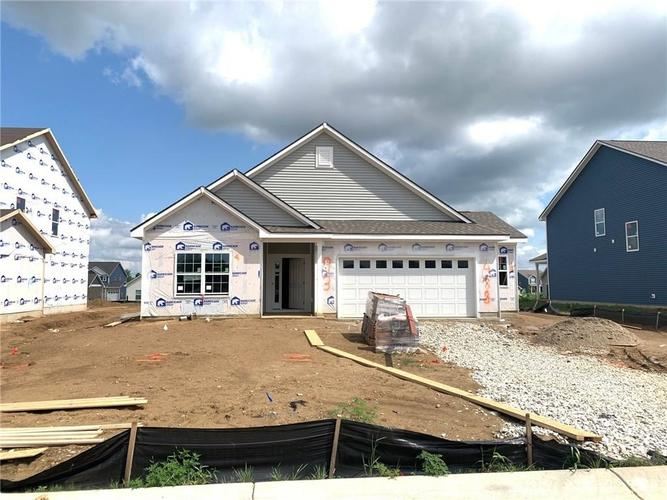 988  Long Stand Drive Greenwood, IN 46143   MLS 21729814