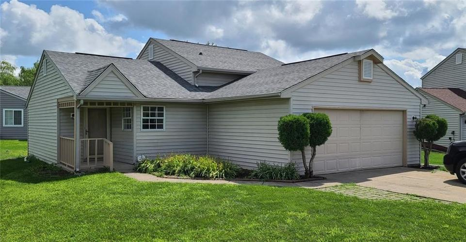 5610  Red Fox Court Anderson, IN 46013 | MLS 21729870