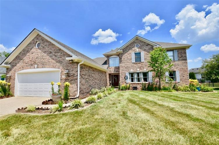 106  Wagon Trail Mooresville, IN 46158 | MLS 21729970