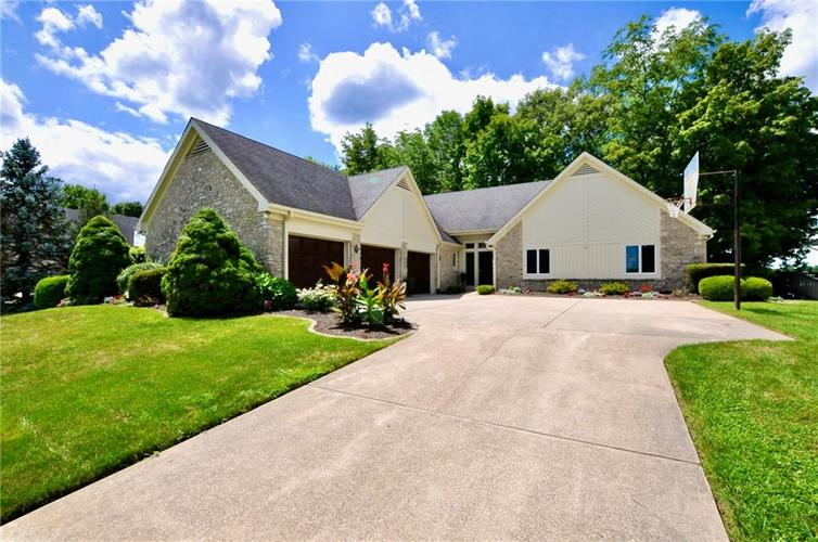 133  Edgewater Drive Noblesville, IN 46062 | MLS 21729996