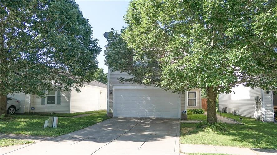 2605  Redland Lane Indianapolis, IN 46217 | MLS 21730037