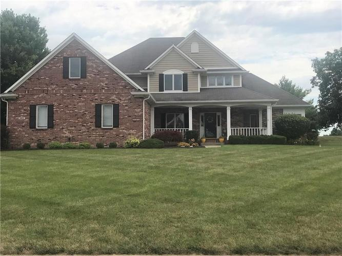 9829  MOONSTONE Place McCordsville, IN 46055 | MLS 21730076