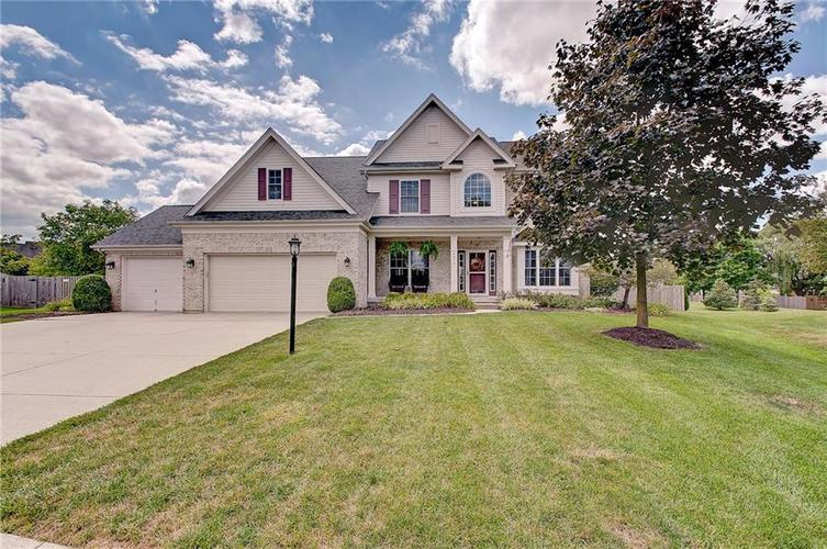 8970  Buttercup Court Noblesville, IN 46060 | MLS 21730090