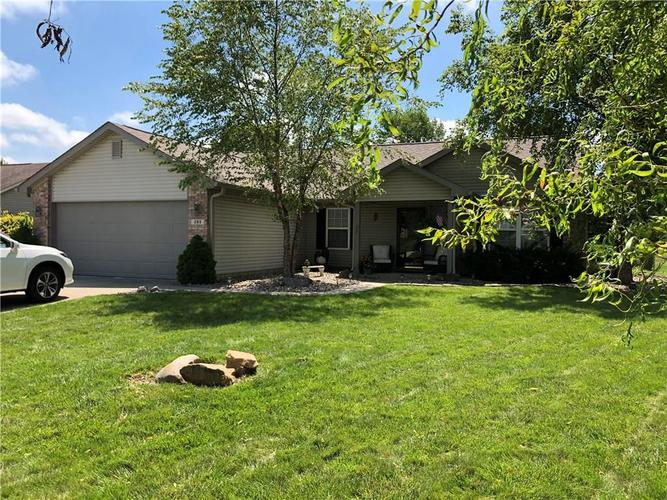 293  Pixy Court Greenfield, IN 46140 | MLS 21730181