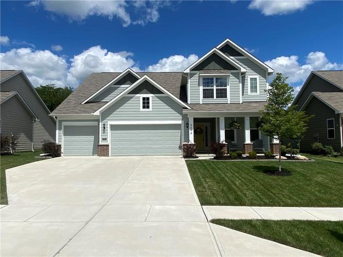 5696  Pennycress Drive Noblesville, IN 46062 | MLS 21730189