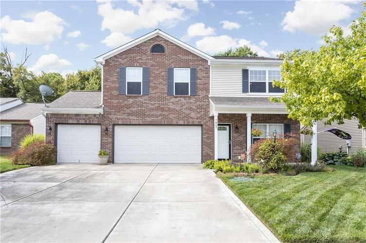 7827  Harshaw Drive Indianapolis, IN 46239 | MLS 21730192