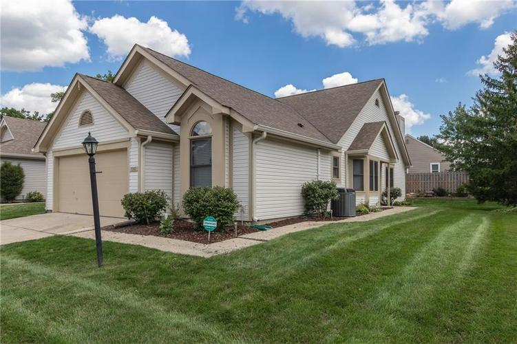 9241  Aintree Drive Indianapolis, IN 46250 | MLS 21730220