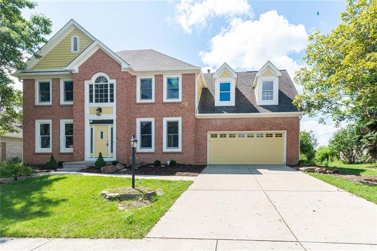 9961  Northwind Drive Indianapolis, IN 46256 | MLS 21730386