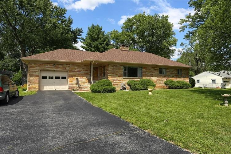 142 E Stop 11 Road Indianapolis, IN 46227   MLS 21730407