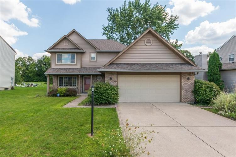 7451  BANCASTER Drive Indianapolis, IN 46268 | MLS 21730413