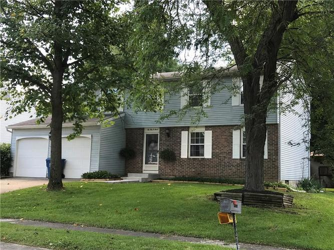 10407  Mercury Drive Indianapolis, IN 46229 | MLS 21730482