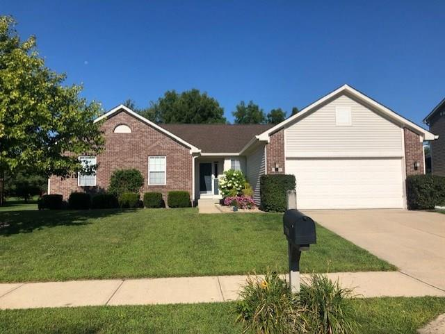 17050  Olympus Court Westfield, IN 46062 | MLS 21730486