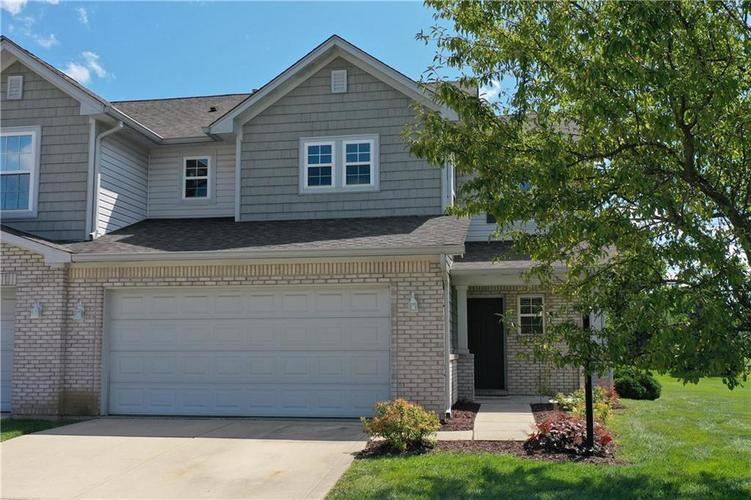 177  Clear Branch Drive Brownsburg, IN 46112 | MLS 21730497