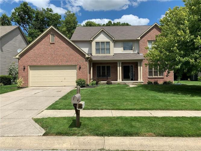 6375  Stonecreek Drive Indianapolis, IN 46268 | MLS 21730499