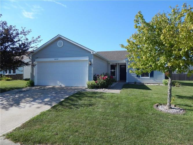 10628  Crackling Drive Indianapolis, IN 46259   MLS 21730515