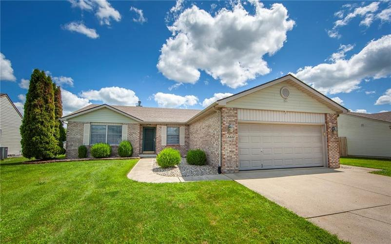 5440  Coyote Drive Anderson, IN 46013 | MLS 21730567